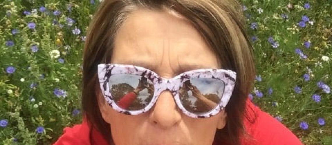 Bril met verkeerde glazen